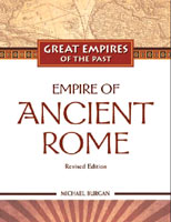 Empire of Ancient Rome A Chelsea House Title