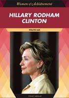 Hillary Rodham Clinton A Chelsea House Title