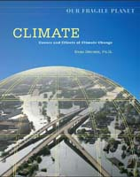 Climate A Chelsea House Title