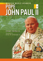 Pope John Paul II A Chelsea House Title