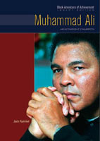 Muhammad Ali A Chelsea House Title