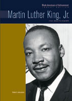 Martin Luther King, Jr. A Chelsea House Title