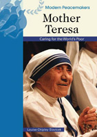 Mother Teresa A Chelsea House Title