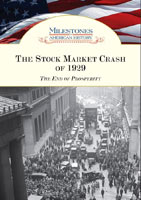 The Stock Market Crash of 1929 A Chelsea House Title