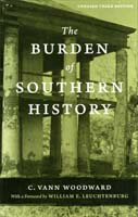 The Burden of Southern History updated third edition