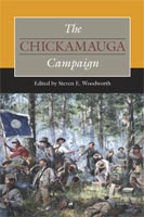 The Chickamauga Campaign