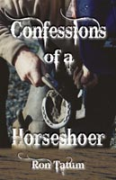 Confessions of a Horseshoer