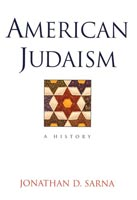 American Judaism A History