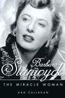 Barbara Stanwyck The Miracle Woman