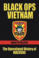 Black Ops, Vietnam The Operational History of MACVSOG