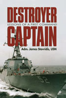 Destroyer Captain Lessons of a First Command