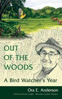 Out of the Woods A Birdwatcher���s Year