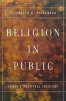 Religion in Public Locke's Political Theology