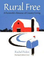 Rural Free A Farmwife's Almanac of Country Living