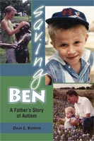 Saving Ben A Father's Story of Autism