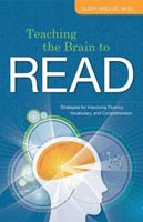 Teaching the Brain to Read Strategies for Improving Fluency, Vocabulary, and Comprehension