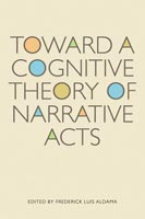 Toward a Cognitive Theory of Narrative Acts