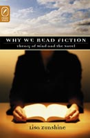 Why We Read Fiction Theory of Mind and the Novel